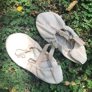 Other - Ballet slippers
